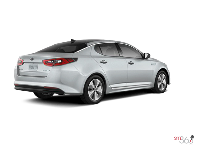2014 kia optima hybrid ex premium new kia aylmer kia gatineau. Black Bedroom Furniture Sets. Home Design Ideas