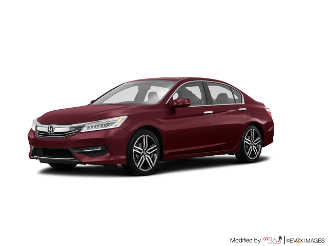 2016 honda accord berline touring new honda lallier. Black Bedroom Furniture Sets. Home Design Ideas
