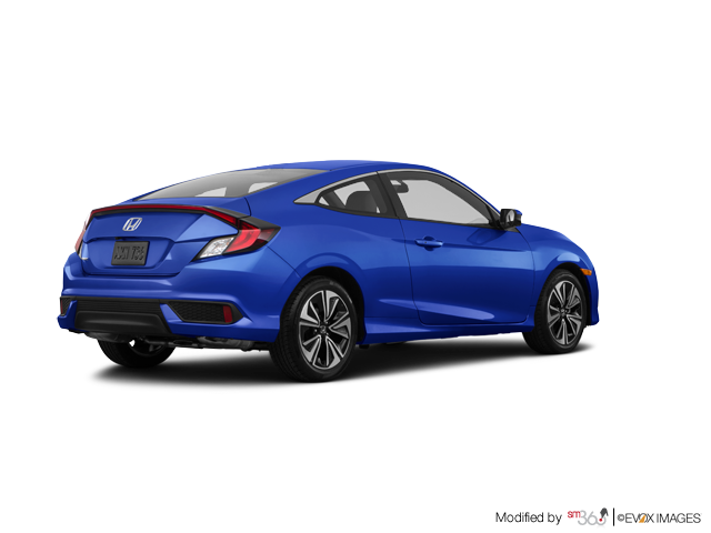 2016 honda civic coupe ex t new honda lallier honda hull. Black Bedroom Furniture Sets. Home Design Ideas