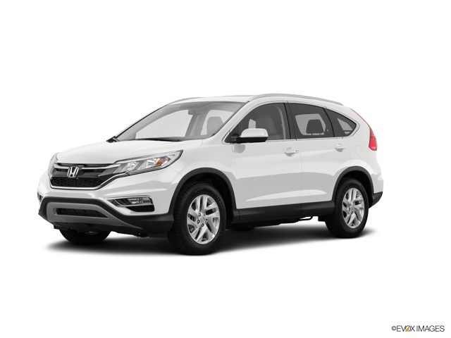 2016 honda cr v ex l new honda lallier honda hull for Honda crv 2016 white