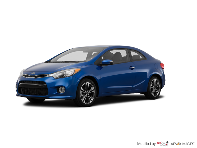 2016 kia forte koup ex new kia lallier kia laval. Black Bedroom Furniture Sets. Home Design Ideas