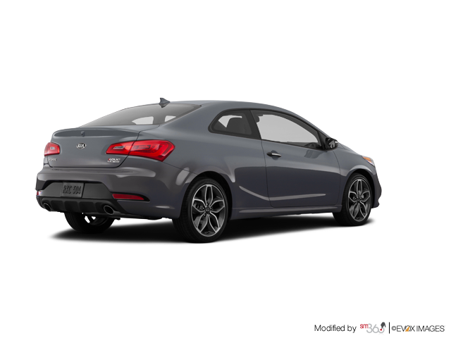 2016 kia forte koup sx new kia aylmer kia gatineau. Black Bedroom Furniture Sets. Home Design Ideas