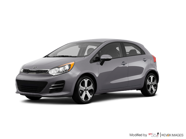2016 kia rio 5 portes sx new kia aylmer kia gatineau. Black Bedroom Furniture Sets. Home Design Ideas