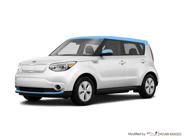 2016 kia soul ev base new kia aylmer kia gatineau. Black Bedroom Furniture Sets. Home Design Ideas