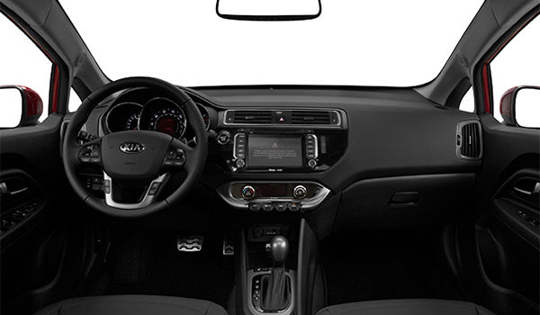 kia rio sx 2017 v hicule neuf gatineau aylmer kia gatineau. Black Bedroom Furniture Sets. Home Design Ideas