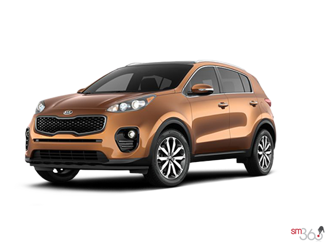 kia sportage ex 2017 v hicule neuf gatineau aylmer kia. Black Bedroom Furniture Sets. Home Design Ideas
