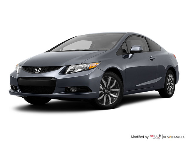 2013 honda civic coupe ex l navi new honda lallier. Black Bedroom Furniture Sets. Home Design Ideas