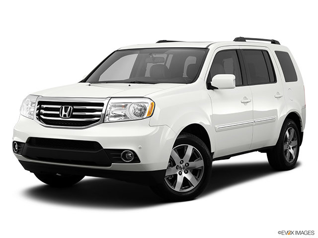 2014 honda pilot touring new honda lallier honda hull. Black Bedroom Furniture Sets. Home Design Ideas