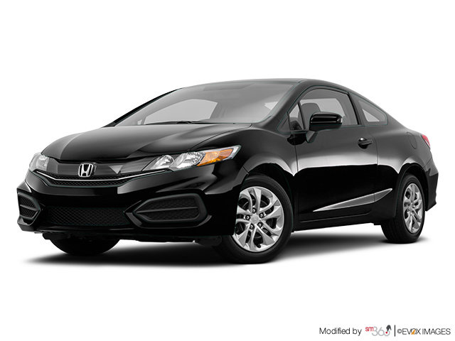 2015 honda civic coupe lx new honda lallier honda montreal. Black Bedroom Furniture Sets. Home Design Ideas