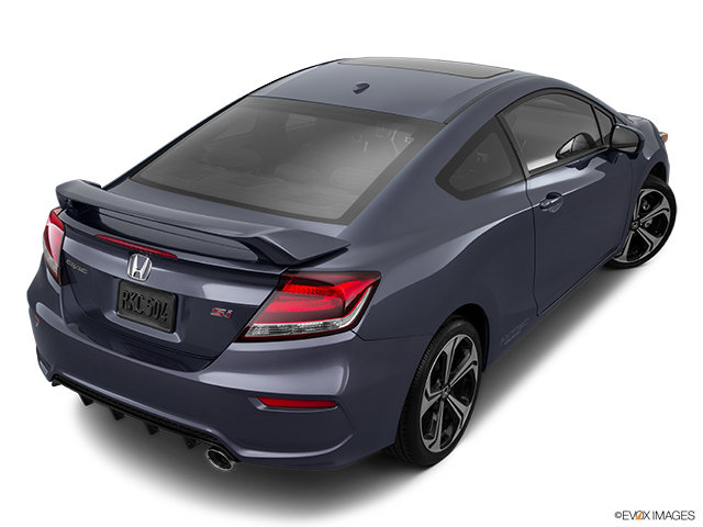 2015 honda civic coupe si new honda lallier honda hull. Black Bedroom Furniture Sets. Home Design Ideas