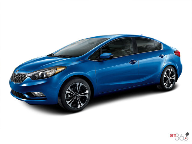 2015 kia forte sx new kia promenade kia gatineau. Black Bedroom Furniture Sets. Home Design Ideas