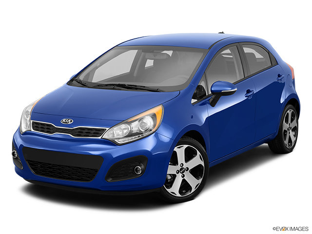 2015 kia rio 5 portes sx new kia aylmer kia gatineau. Black Bedroom Furniture Sets. Home Design Ideas