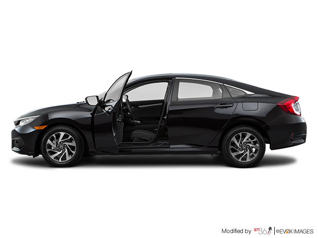 2016 honda civic berline ex new honda lallier honda hull. Black Bedroom Furniture Sets. Home Design Ideas