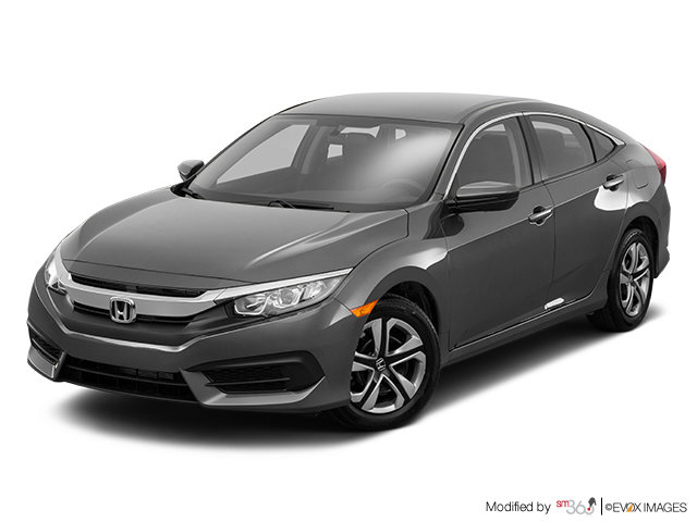 2016 honda civic berline lx new honda lallier honda hull. Black Bedroom Furniture Sets. Home Design Ideas