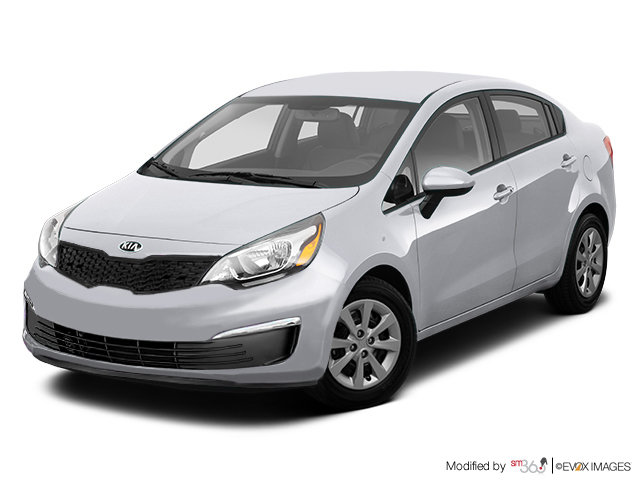 2016 kia rio lx new kia aylmer kia gatineau. Black Bedroom Furniture Sets. Home Design Ideas