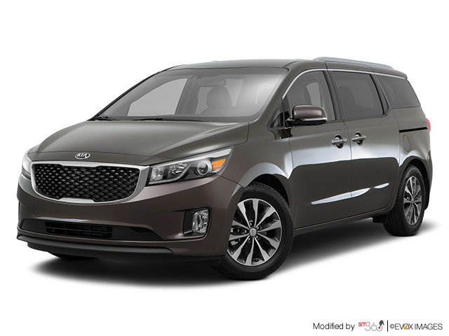 2017 kia sedona sx new kia aylmer kia gatineau. Black Bedroom Furniture Sets. Home Design Ideas