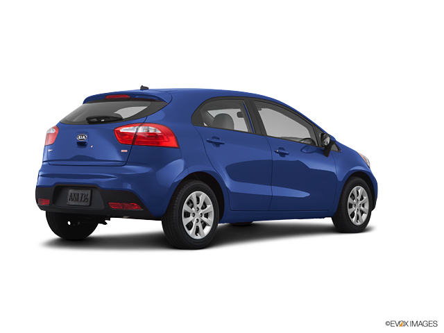 Used Car Dealrships >> 2016 Kia Rio Lx Hatchback Review Ratings Edmunds | Autos Post