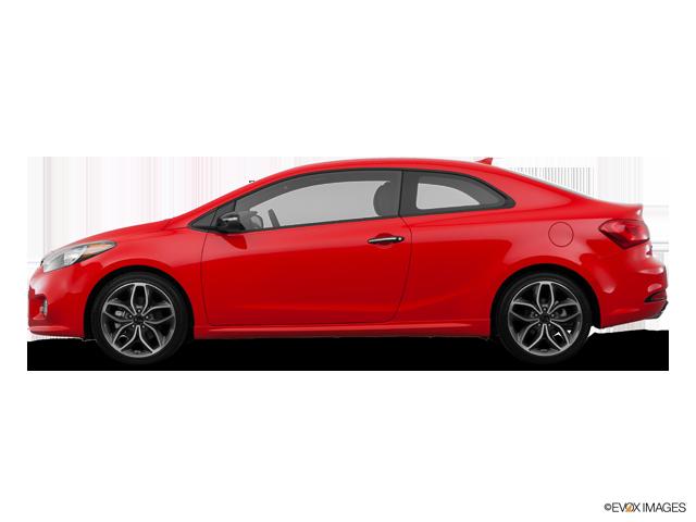 2016 Kia Forte Koup Sx New Kia Aylmer Kia Gatineau