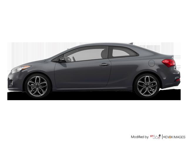 2016 Kia Forte Koup SX | New Kia | Aylmer Kia Gatineau