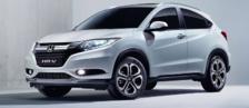 L'opinion des experts sur le nouveau Honda HR-V 2016