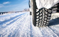 Important considerations when it comes to winter tires