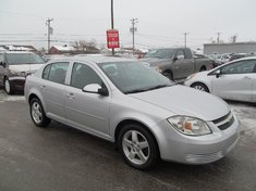Chevrolet Cobalt LT 2010