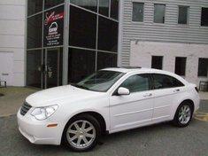 Chrysler Sebring sdn LIMITED 2007