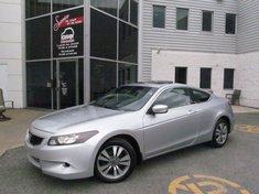 Honda Accord Coupe EX-Garantie Global jusqu'a 200.000km 2010