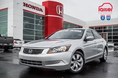 Honda Accord Ex-L BERLINE + GARANTIE 10ANS/200.000KM 2008