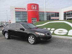 Honda Accord Ex-L BERLINE + GARANTIE 10ANS/200.000KM 2009