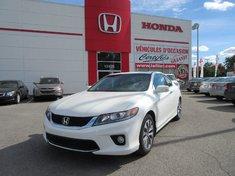 2013 Honda Accord EX-L NAVIGATION
