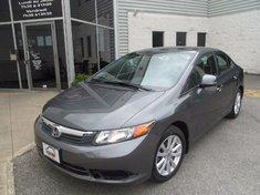 Honda Civic EX-TOIT OUVRANT 2012