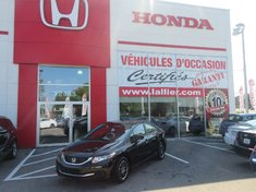 2014 Honda Civic LX +MAGS