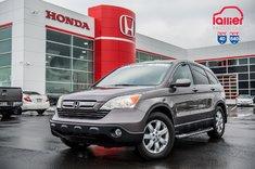 Honda CR-V Ex-L + GARANTIE 10ANS/200.000KM 2009