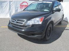 Honda CR-V LX + GARANTIE 10ANS/200.000KM 2010