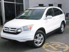 Honda CR-V EX+AWD+Toit-ouvrant 2011
