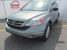 Honda CR-V LX + GARANTIE 10ANS/200.000KM 2011