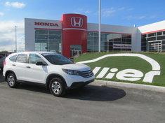 Honda CR-V LX + GARANTIE 10ANS/200.000KM 2012