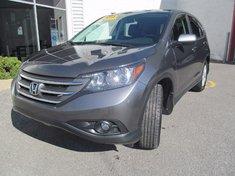 Honda CR-V Ex-L+Cuir+Toit ouvrant+Bluetooth 2013