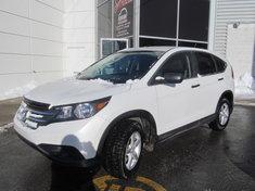 Honda CR-V LX + GARANTIE 10ANS/200,000KM 2013