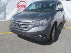 Honda CR-V EX + GARANTIE 10 ANS/200.000KM 2014