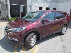 Honda CR-V EX-4WD/Pneus hiver/Tapis toutes saisions 2015