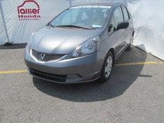 Honda Fit Dx-A + GARANTIE 10ANS/200.000KM 2014