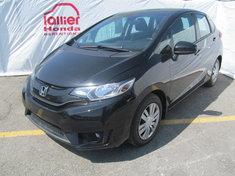 Honda Fit LX + GARANTIE 10 ANS/200.000KM 2015