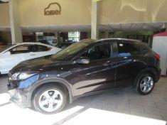 2016 Honda HR-V Ex-L + PNEUS HIVER +TAG