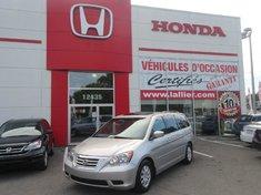2008 Honda Odyssey Ex-L (CUIR )