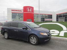 Honda Odyssey Ex-L + GARANTIE 10ANS/200.000KM 2016