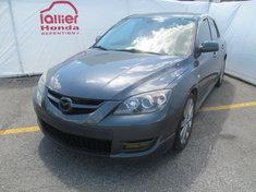 Mazda Mazda3 SPEED 2008