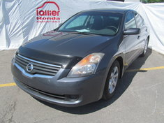 Nissan Altima 2.5S 2007