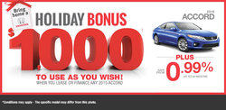 Lease the 2015 Honda Accord Today!